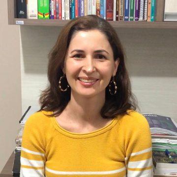 Kátia Cristina Pelegrino Selin - Abresc |