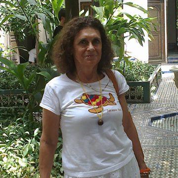 Roselis Batista - Abresc |