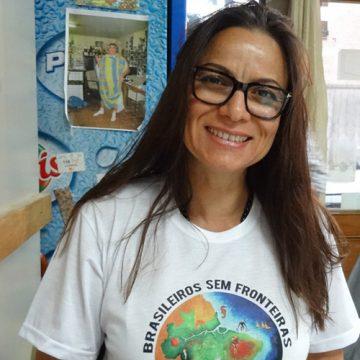 Louisa Monteiro - Abresc |