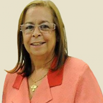 Regina Elisabete F. Silva - Abresc |