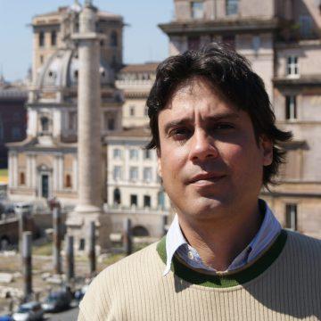 Rodrigo Novaes de Almeida - Abresc |