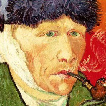 Livro mostra como a formação religiosa de Van Gogh interferiu em sua experiência artística - Abresc |