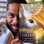 LITERATURA INFANTIL: Lázaro Ramos lança o livro Gusmão, um menino que sonha ser coelho - Abresc |