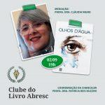 Clube do Livro – Reunião de Setembro de 2021 - Abresc  
